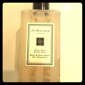 Jo Malone wood sage and sea salt soap 110ml